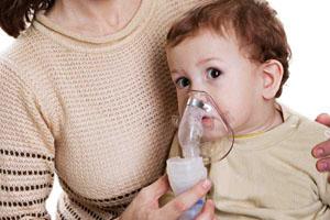 Применение Хлорофиллипта для детей