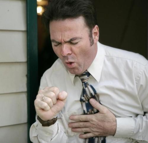 Кашель при сердечной недостаточности методы лечения