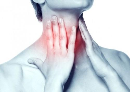 Трахеит: этиология и патогенез