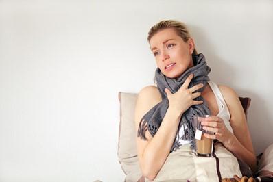 Итак, чем лечить кашель при беременности?