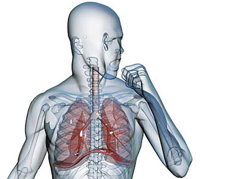 средства от кашля при аллергии