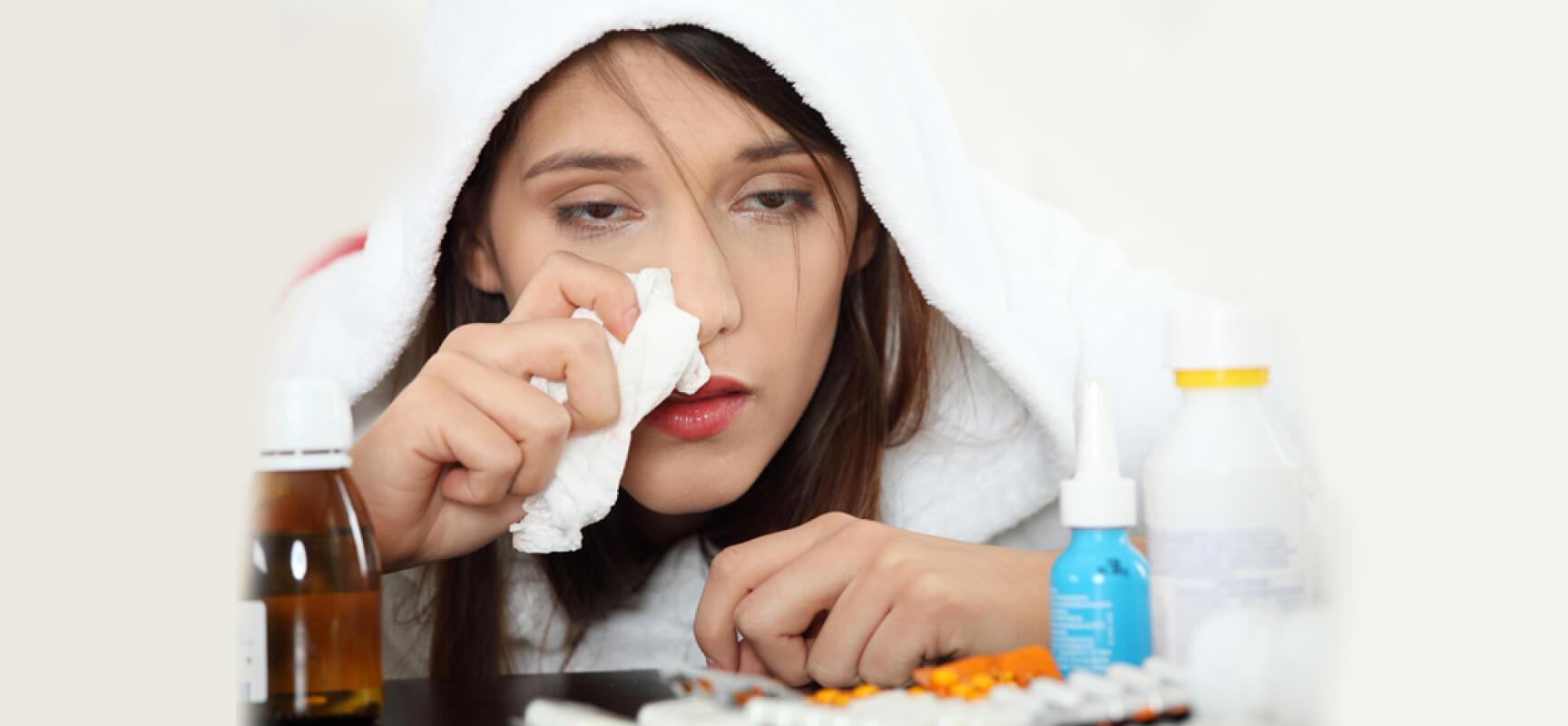 эффективное средство от аллергии на солнце