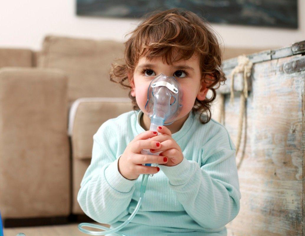 Инъекция пульмикорта ребенку
