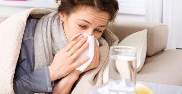 Неблагоприятные факторы развития болезни